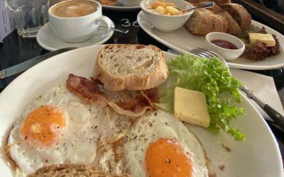 Frühstück – unsere Lieblinge